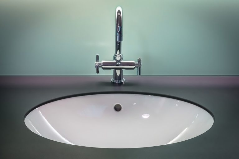Das Waschbecken Aufbau Und Montage Sanitär Und Heizung